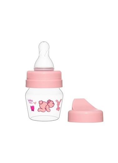 Wee Baby 778 Mini PP Alıştırma Bardağı Seti 30ml-Wee